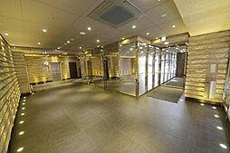 エクセルコート昭和通ブライトプレイス[10階]の外観