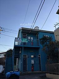 アメニティさくらA棟[1階]の外観