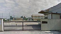 中学校南陽東中学校まで560m