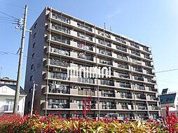 フローレンス三河安城[7階]の外観