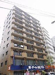 ライオンズマンション南大塚[11階]の外観