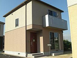 [一戸建] 広島県福山市水呑町 の賃貸【/】の外観