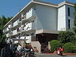 岡崎グランドハイツ[107号室]の外観