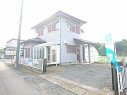 古河市長左エ門新田