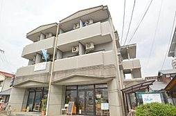 ドミール大藤[2階]の外観