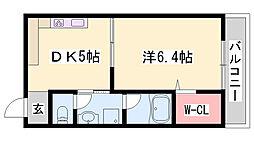 相生駅 4.8万円