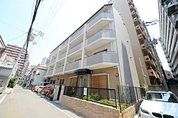 Osaka Metro中央線 阿波座駅 徒歩10分の賃貸マンション