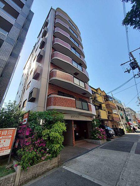 メゾンるり[2階]の外観