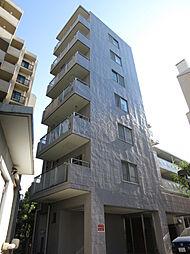 塚本アパートメント[0103号室]の外観