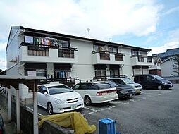 兵庫県伊丹市御願塚3丁目の賃貸アパートの外観