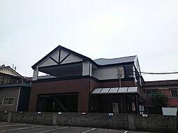 香川県坂出市室町3丁目の賃貸アパートの外観