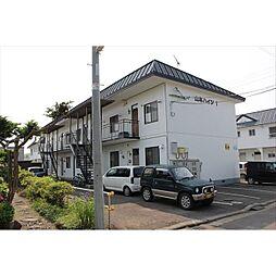 山本ハイツI[005号室]の外観