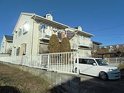 細村コーポA[2階]の外観