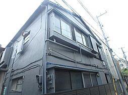 茗荷谷駅 2.5万円