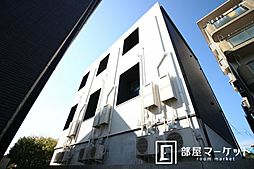 愛知環状鉄道 三河豊田駅 徒歩8分の賃貸アパート