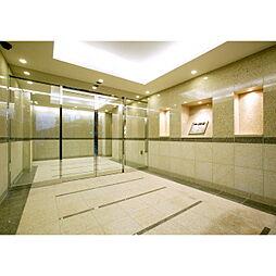 NCRe新宿中央公園[0401号室]の外観