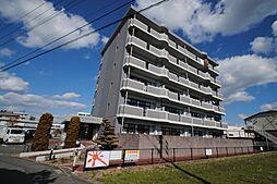 ルネスTANAKAII[5階]の外観