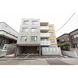 札幌市営南北線 麻生駅 徒歩6分の賃貸マンション