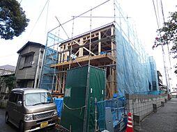 Cerebrare Iwase(セレブラーレイワセ)[2階]の外観