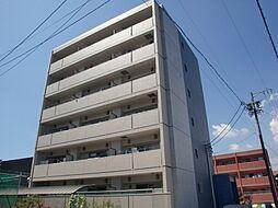 愛知県名古屋市港区油屋町2の賃貸マンションの外観