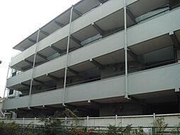 ワコーハイツ西神戸[4階]の外観