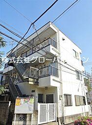 東京都江戸川区平井1の賃貸マンションの外観