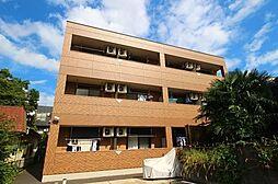 フローデリー[2階]の外観