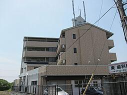 兵庫県姫路市保城の賃貸マンションの外観