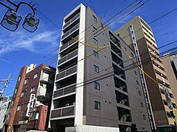 ベルカーサ西大須[4階]の外観