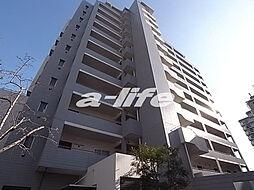 兵庫県神戸市中央区相生町5丁目の賃貸マンションの外観
