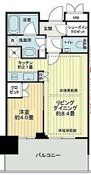 汐留駅 19.8万円