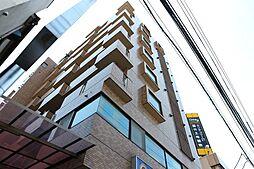 フェリーチェ本八幡[6階]の外観
