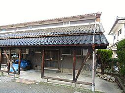 [一戸建] 島根県松江市法吉町 の賃貸【/】の外観