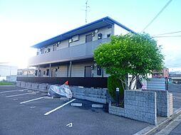 シャーメゾン岡田[103号室号室]の外観