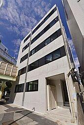 ビブラート[4階]の外観