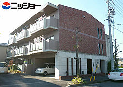 フレア稲垣[1階]の外観