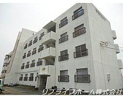 宇野ビル3[2階]の外観