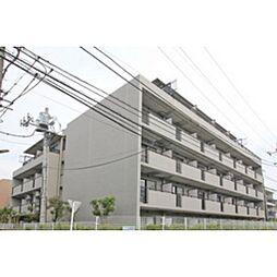 スカイヒル生田[305号室]の外観