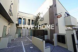 JR総武線 西荻窪駅 徒歩15分の賃貸アパート