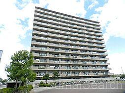 メゾンドールラーバン和泉II番館[7階]の外観