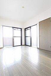ヒルウォーカー西新[3階]の外観