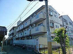ネオシティ青山[203号室号室]の外観