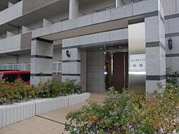 セントラルハイツ明野[3階]の外観