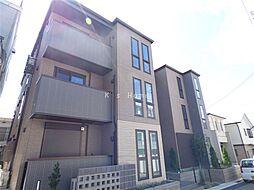 JR東海道・山陽本線 摩耶駅 徒歩2分の賃貸アパート