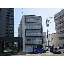 札幌市営東西線 バスセンター前駅 徒歩5分の賃貸マンション