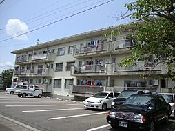 椿ヶ丘ヒルズ[305号室]の外観