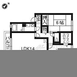 近鉄奈良駅 4.8万円