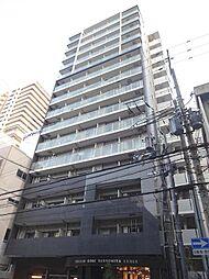JR東海道・山陽本線 三ノ宮駅 徒歩9分の賃貸マンション