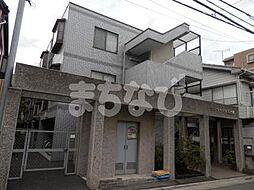 東京都江戸川区西一之江3丁目の賃貸マンションの外観