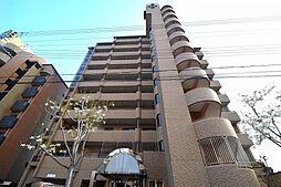 ラフォレドゥ北田辺[7階]の外観